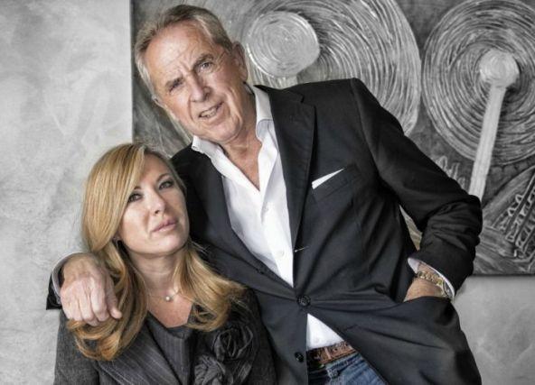 Lorenzo e Chiara Viani