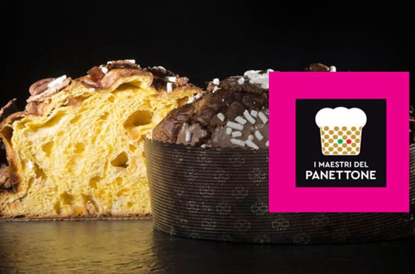 EVENTI: I Maestri del Panettone2018