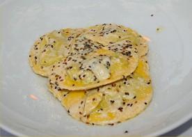 Passione Gourmet: Panzerotti all'anice silano